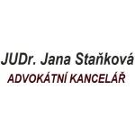 JUDr. Jana Staňková – logo společnosti