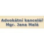 Advokátní kancelář - Mgr. Jana Malá – logo společnosti