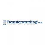 Transforwarding a.s. (pobočka Břeclav) – logo společnosti