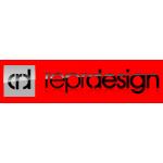 Repro Design s.r.o. – logo společnosti