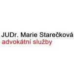 JUDr. Marie Starečková - Advokátní služby – logo společnosti