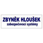 Zabezpečovací systémy Zbyněk Hloušek – logo společnosti