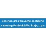 CENTRUM PRO ZDRAVOTNĚ POSTIŽENÉ Pardubického kraje – logo společnosti