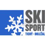 SKI SPORT TICHÝ – logo společnosti