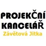Závětová Jitka - PROJEKČNÍ KANCELÁŘ – logo společnosti