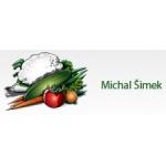 Michal Šimek s.r.o. - velkoobchod ovoce a zelenina – logo společnosti