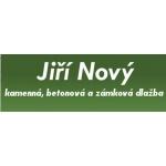 Nový Jiří - Dlaždičská firma – logo společnosti