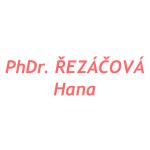 PhDr. ŘEZÁČOVÁ Hana – logo společnosti