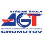 Střední škola technická, gastronomická a automobilní, Chomutov, příspěvková organizace – logo společnosti