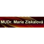 Oční ordinace Praha 9 Prosek - MUDr. Marie Získalová – logo společnosti