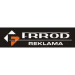 FRROD s.r.o. – logo společnosti