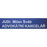 Šváb Milan, JUDr. – logo společnosti
