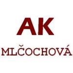 JUDr. Eva Mlčochová, advokátka a insolvenční správce – logo společnosti