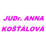 Košťálová Anna, JUDr. – logo společnosti