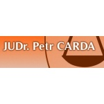 Carda Petr, JUDr. – logo společnosti