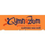 Gymnázium a Střední odborná škola, Klášterec nad Ohří, Chomutovská 459, příspěvková organizace – logo společnosti