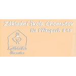 Základní škola Chomutov, Na Příkopech 895 – logo společnosti