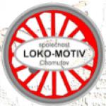 LOKO-MOTIV – logo společnosti