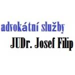 Filip Josef, JUDr. – logo společnosti
