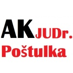 Poštulka Zdeněk, JUDr. – logo společnosti
