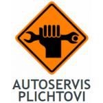 Plichta Vratislav - pneuservis – logo společnosti