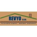 REVYO, s.r.o. – logo společnosti