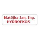 Matějka Jan, Ing.- HYDROEKOS – logo společnosti
