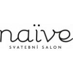 NAIVE s.r.o. - svatební salon – logo společnosti