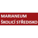 MARIANEUM školící středisko - Charita Česká republika – logo společnosti