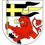 Obec Dolní Ředice – logo společnosti