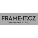 Fotoprome production s.r.o.- Frame-it.cz – logo společnosti