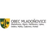 Obec Mladoňovice – logo společnosti
