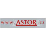 ASTOR ALARM s.r.o. – logo společnosti