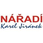 NÁŘADÍ Karel Jiránek s.r.o. – logo společnosti