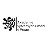 Akademie výtvarných umění v Praze – logo společnosti