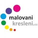 Malování kreslení, z. s. (pobočka Praha 2 -Vinohrady) – logo společnosti