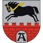 Město Slatiňany – logo společnosti