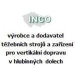 INCO engineering s.r.o. (pobočka Karviná) – logo společnosti
