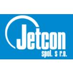 JETCON spol. s r.o. – logo společnosti