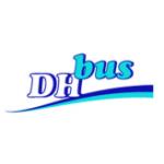 Herák Dušan - DH Bus – logo společnosti