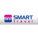SMART travel, s.r.o. – logo společnosti