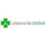 HUBBELLOVÁ & PARTNER, s.r.o.- Lékárna Na Dědině – logo společnosti