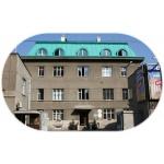 Nuselská cz, s.r.o. - pronájem kanceláří a skladů – logo společnosti