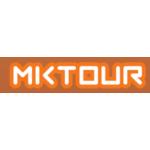 Michaela Weissová Jelínková - MK TOUR – logo společnosti