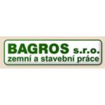 BAGROS s. r. o. – logo společnosti