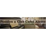 Pension a Club Cafeé Alesso – logo společnosti