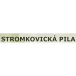 Hlaváč Jiří - Stromkovická pila – logo společnosti