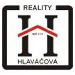 Reality Hlaváčová spol. s r.o. – logo společnosti