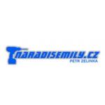 Zelinka Petr - PROFI - HOBBY NÁŘADÍ A STROJE – logo společnosti