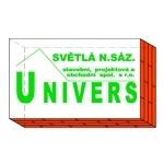 UNIVERS Světlá nad Sázavou, s.r.o. – logo společnosti